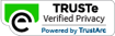 TRUSTe Verified Privacy
