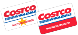 Costco Business & Gold Star Members